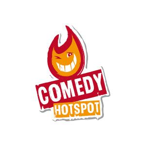 Comedy Hotspot Logo