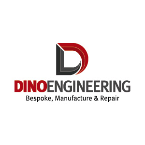 Dino Engineering Logo