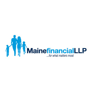 Maine Financial LLP Logo
