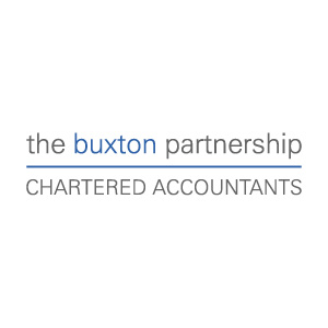 The Buxton Partnership Logo