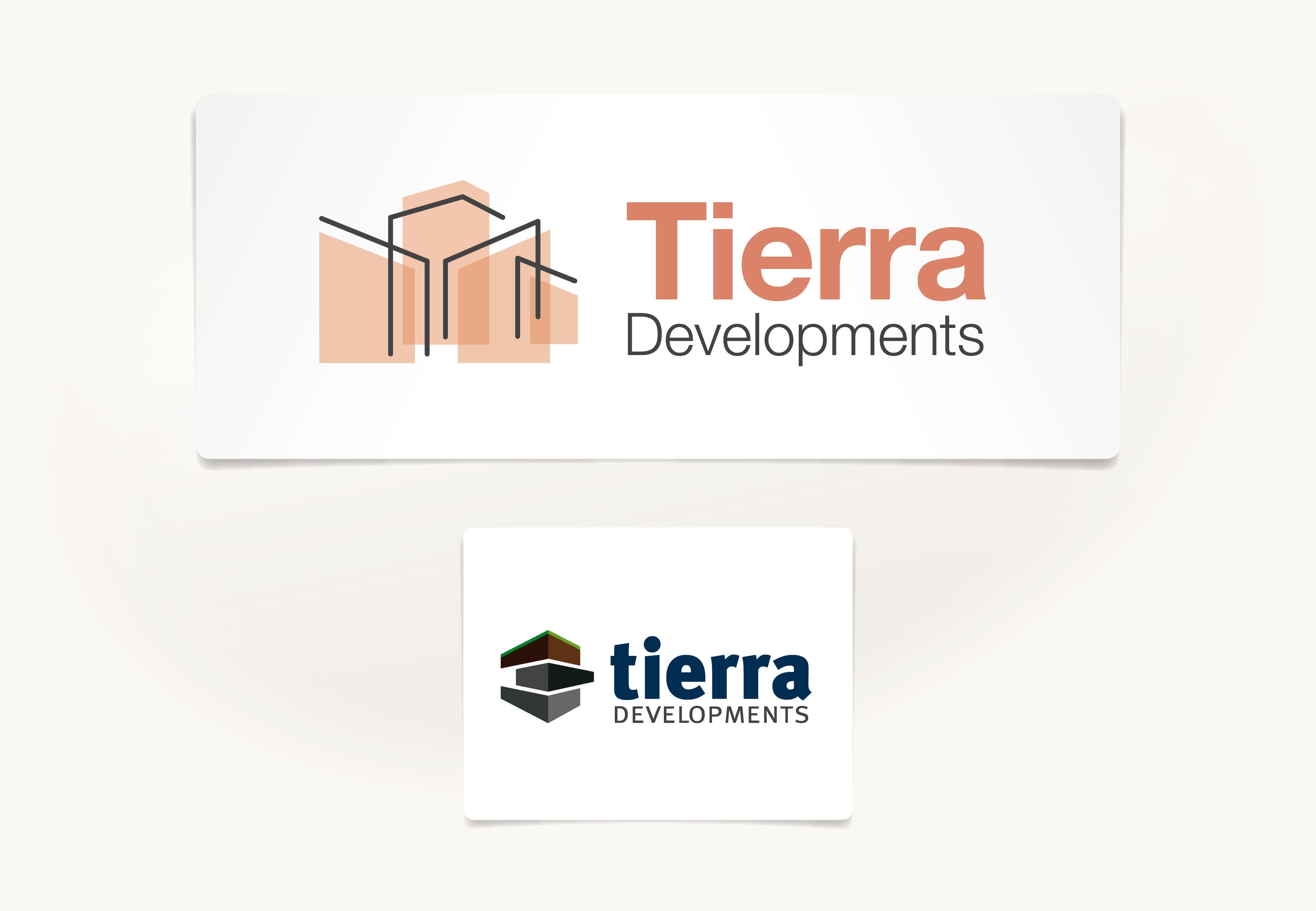 Tierra Developments Logo