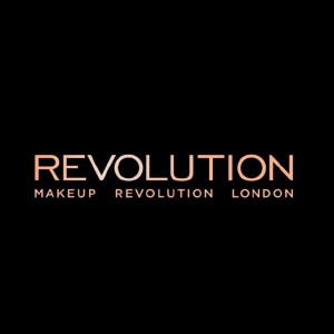 Revolution Makeup Logo