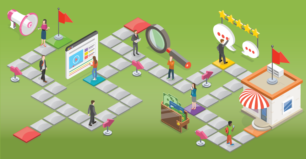 Build a Customer Journey Map