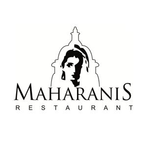 Maharanis Brand Logo